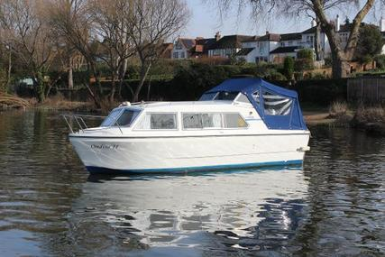 Viking Yachts 23 for sale in United Kingdom for £10,950
