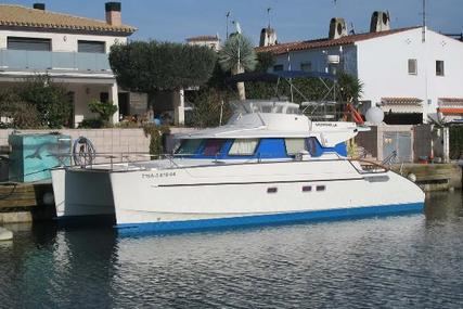 Fountaine Pajot Maryland 37 for sale in Spain for €150,000 (£134,489)