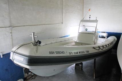 Novamarine NE 100 for sale in Spain for €65,000 (£55,602)