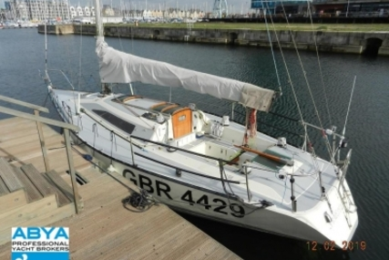X-Yachts X-102 for sale in United Kingdom for £29,950