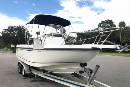 Boston Whaler 21 Outrage for sale in United States of America for $25,250 (£19,026)
