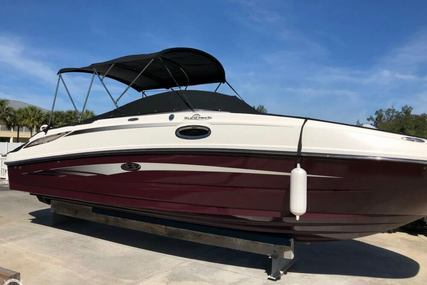 Sea Ray 260 Sundeck for sale in United States of America for $49,500 (£37,453)