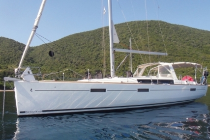 Beneteau Oceanis 45 for sale in France for €205,000 (£177,019)