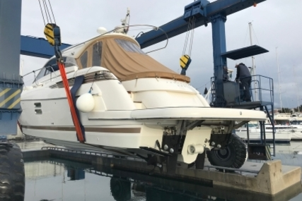 Prestige 50 S for sale in Croatia for €280,000 (£241,782)