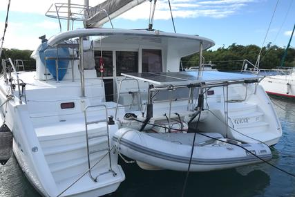 Lagoon 400 for sale in Martinique for €265,000 (£228,906)