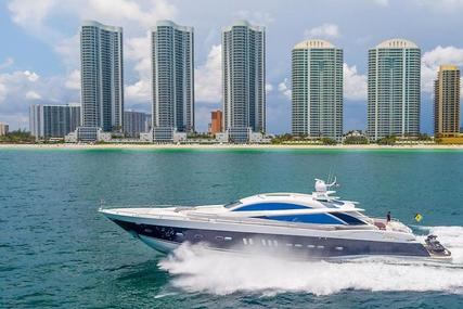 Sunseeker 2007  Predator 108 for sale in United States of America for $2,950,000 (£2,328,243)