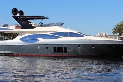 Azimut Yachts 2012  70 for sale in United States of America for $1,660,000 (£1,312,980)