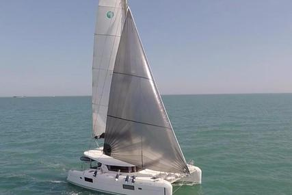 Lagoon 2017  42 for sale in United Arab Emirates for $485,000 (£368,552)