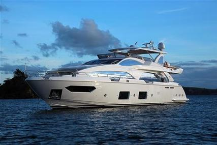 Azimut Yachts 100 for sale in Italy for €4,980,000 (£4,266,950)