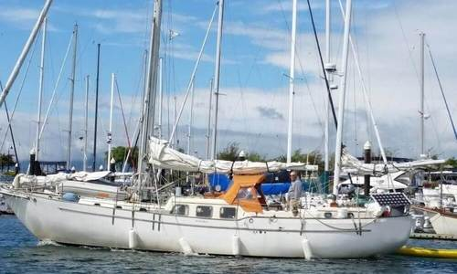 Image of Westsail 42 for sale in United States of America for $56,999 (£41,052) Bellingham, Washington, United States of America