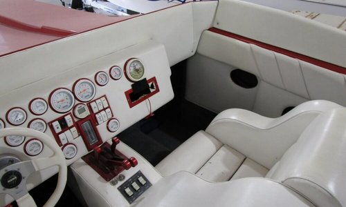 Image of Active Thunder 32 for sale in United States of America for $85,000 (£61,676) Cincinnati, Ohio, United States of America