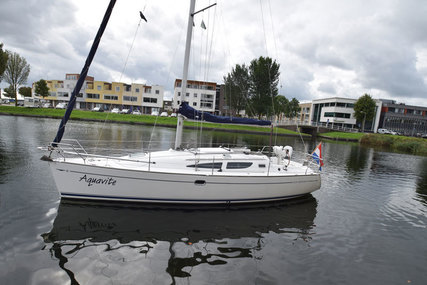 Jeanneau Sun Odyssey 35 for sale in Netherlands for €69,500 (£59,549)