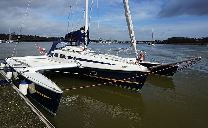 Dragonfly 920 Touring for sale in United Kingdom for £49,500