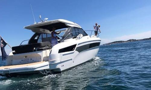 Image of Bavaria Yachts S40 for sale in France for £349,950 Grimaud, France