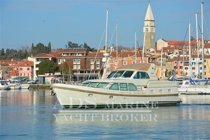 Linssen Grand Sturdy 500 - FIRST OWNER for sale in Slovenia for 549 000 € (491 469 £)
