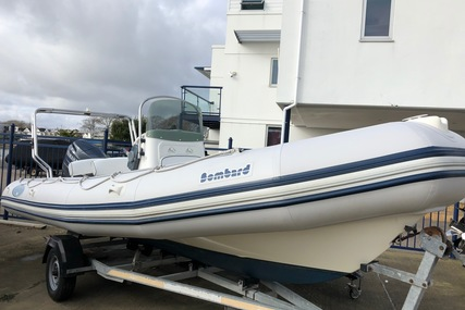 Bombard 640 SB EXPLORER for sale in  for £13,750