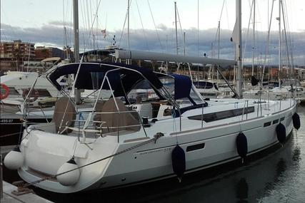 Jeanneau Sun Odyssey 519 for sale in Greece for €275,000 (£235,238)