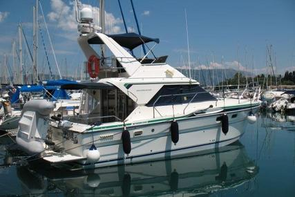 Fairline Corniche 31 for sale in Greece for €30,000 (£26,017)
