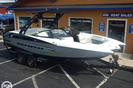 Malibu 22 MXZ Wakesetter for sale in United States of America for $102,300 (£77,418)