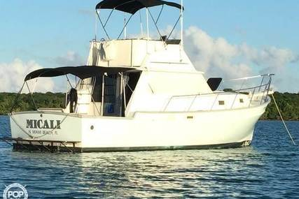 Mainship 34 for sale in United States of America for $15,250 (£11,491)