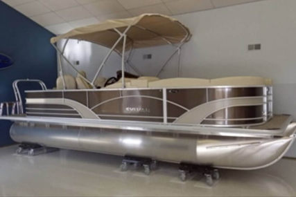 Sylvan Mirage 8522 Cruise and Fish LE for sale in United States of America for $39,500 (£29,864)