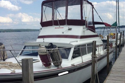 Marinette 28 Sportsman for sale in United States of America for $17,750 (£13,553)