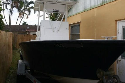 SeaCraft 20 for sale in United States of America for $10,000 (£7,605)