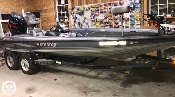 Stratos Boats For Sale >> Stratos 201 Pro Xl Dc For Sale In United States Of America