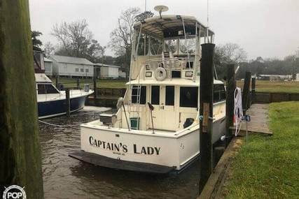 Hatteras 41 for sale in United States of America for $55,000 (£42,444)