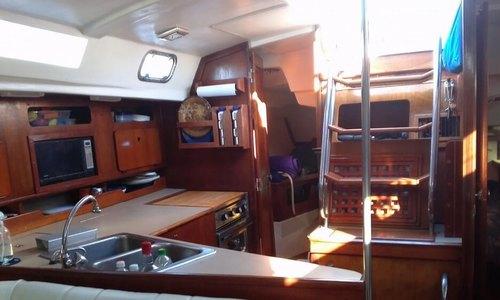 Image of Hunter Legend 40 for sale in United States of America for $66,700 (£51,831) Sandusky, Ohio, United States of America