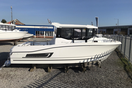 Jeanneau Merry Fisher 795 Marlin for sale in United Kingdom for £70,249
