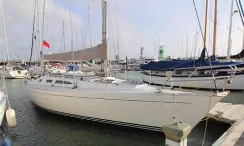 Image of Sigma 38 for sale in United Kingdom for £34,000 Gosport, United Kingdom