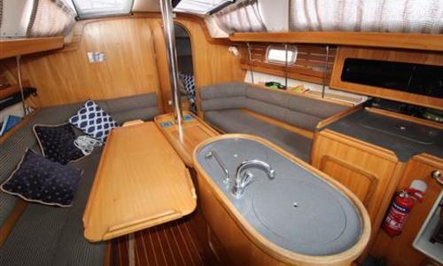 Image of Feeling 326 di - Lift Keel for sale in United Kingdom for £30,000 Gosport, United Kingdom