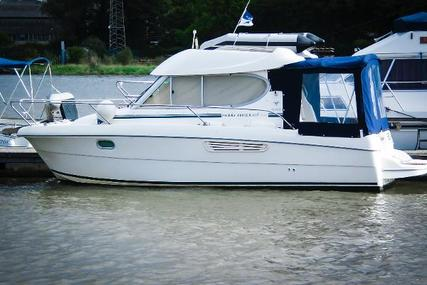 Jeanneau Merry Fisher 805 for sale in Ireland for €42,500 (£36,415)