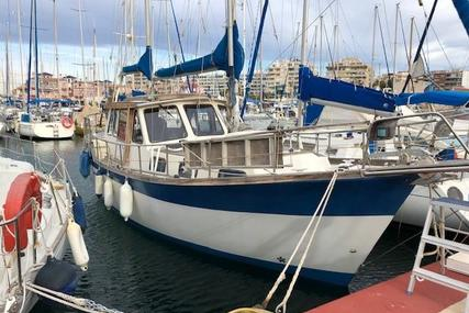 Nauticat 33 for sale in Spain for €65,000 (£57,413)