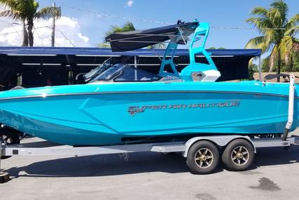 2019 Nautique Super Air G25 for sale in United States of America for $135,000 (£101,724)