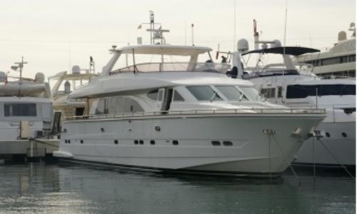 Image of Elegance Yachts 82 for sale in Malta for £995,000 La Valletta, , Malta