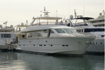 Elegance Yachts 82 for sale in Malta for £995,000