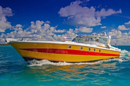 Magnum Furia Express Cruiser for sale in United States of America for $1,850,000 (£1,393,996)