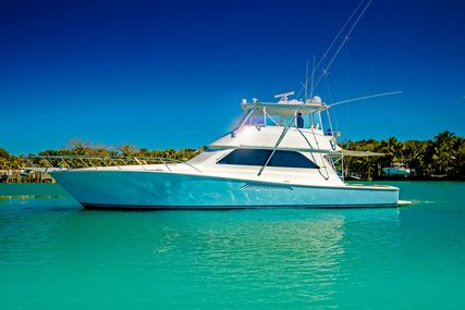 Viking Yachts Sport Yacht for sale in Bahamas for $535,000 (£429,829)