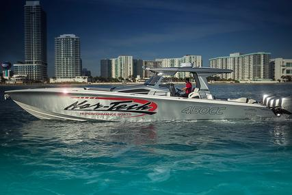 Nor-Tech 450 Sport Center Console for sale in  for P.O.A.