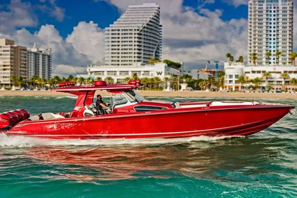 Nor-Tech Center Console for sale in United States of America for $929,000 (£716,915)