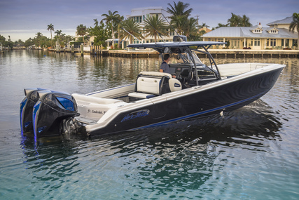 Nor-Tech 390 Sport Open for sale in United States of America for $455,000 (£351,126)