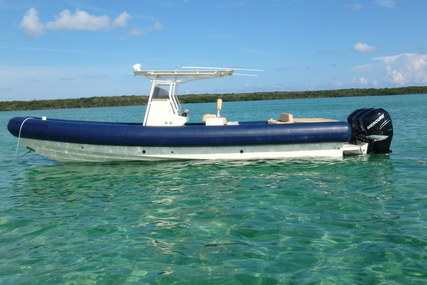 Custom RIB for sale in United States of America for $299,999 (£226,053)