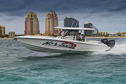 Nor-Tech 340 Center Console for sale in United States of America for $440,000 (£339,551)