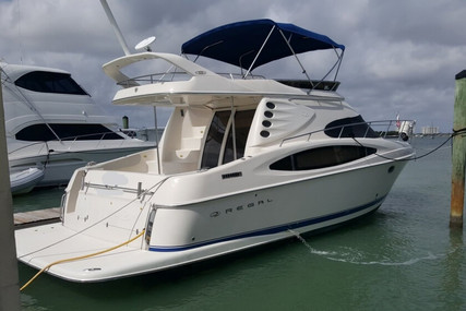 Regal 3780 Commodore for sale in United States of America for $146,000 (£107,444)