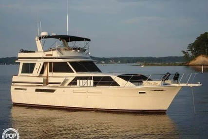 Chris-Craft 50 Constellation for sale in United States of America for $108,700 (£82,750)