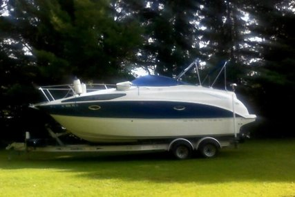 Bayliner Ciera 2655 Sunbridge for sale in United States of America for $35,000 (£27,518)