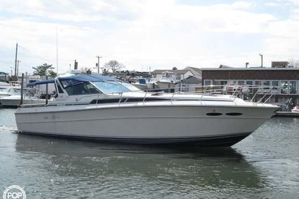 Sea Ray 390 Express Cruiser - Rebuilt CAT Diesels for sale in United States of America for $49,500 (£37,644)