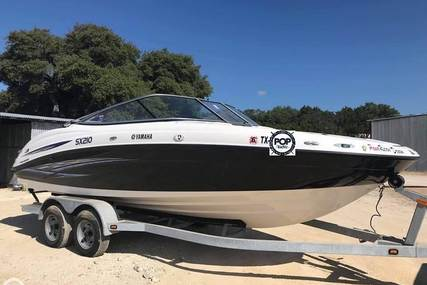 Yamaha SX 210 for sale in United States of America for $18,750 (£14,128)